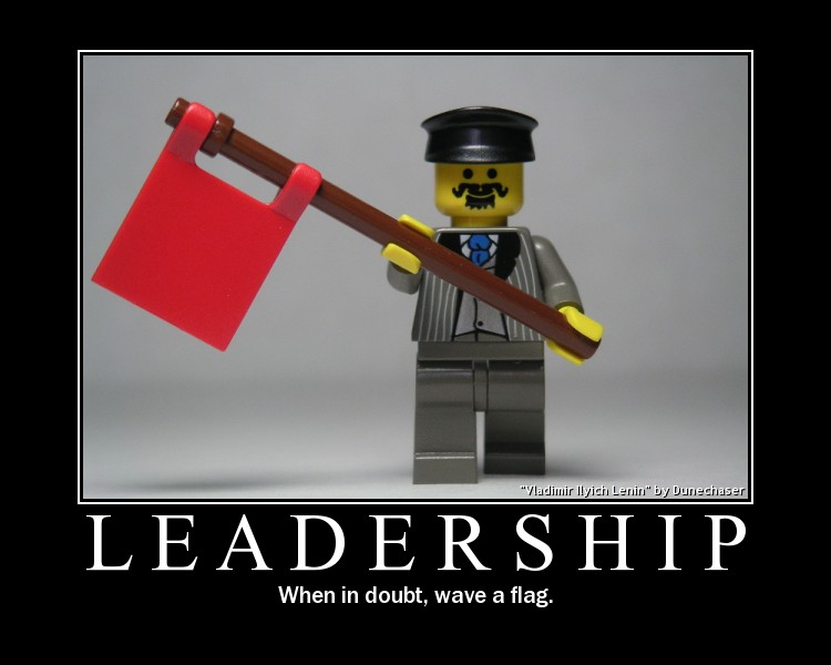 What Is Leadership Connectors Not Directors Pawel Kaczynski