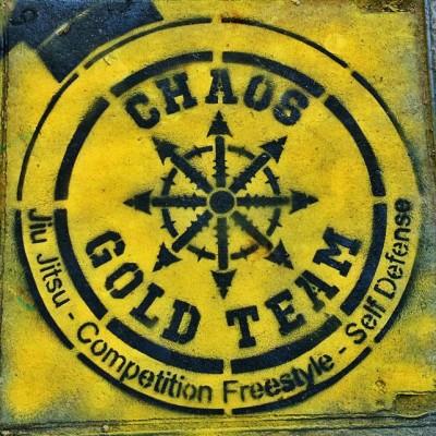 Chaos Gold Team