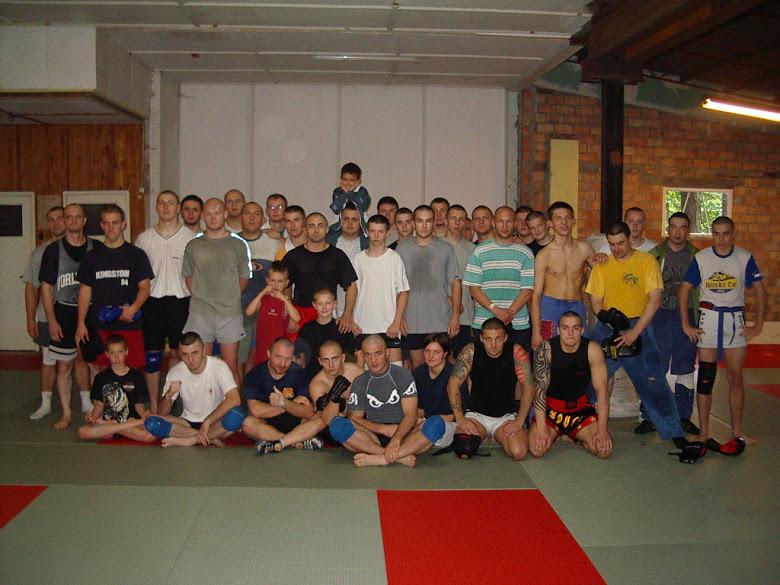 Berserkers Team Stare Kaleńsko 2003