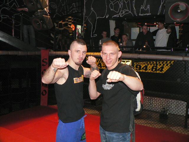 Maciej Linke Bushido 3